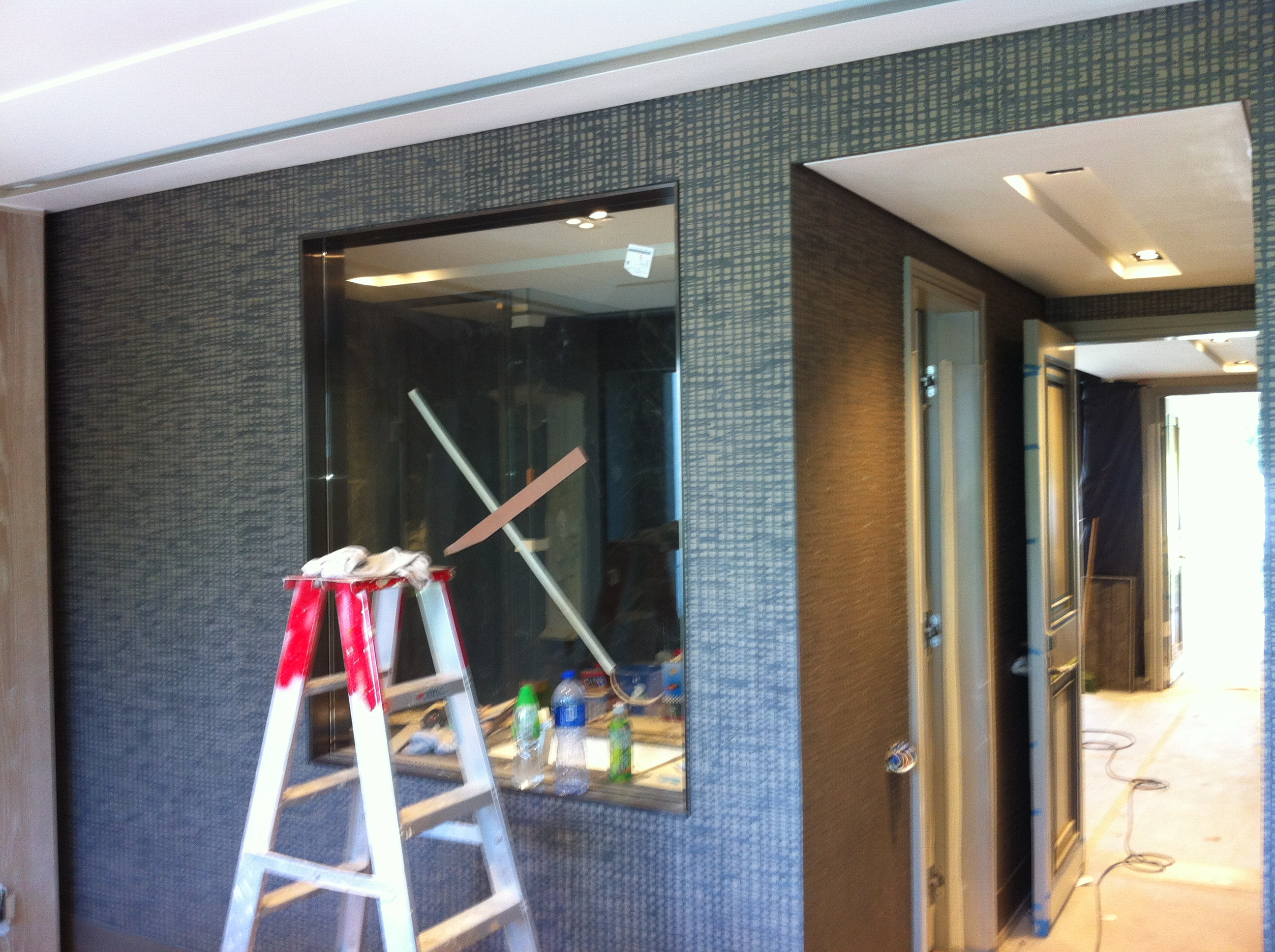 Specialist Wallpaper Installation Services Paperhanging